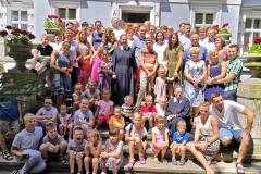 rekolekcje turnus I Kokoszyce 2019